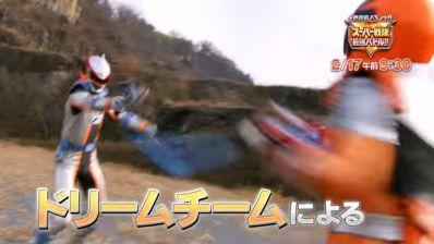 4週連続スペシャル【スーパー戦隊最強バトル!!】