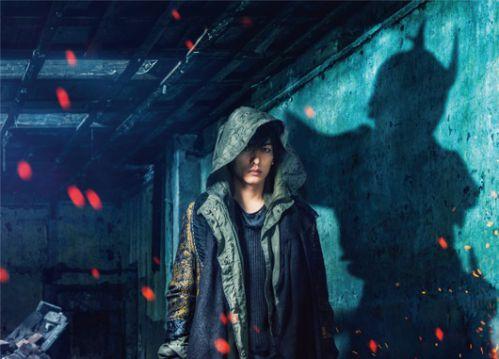 「舞台『仮面ライダー斬月』 -鎧武外伝-」