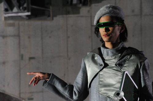 『仮面ライダージオウ』いよいよ未来編!仮面ライダーシノビの変身ベルトとアイテムが明らかに!白ウォズのメガネが話題に!