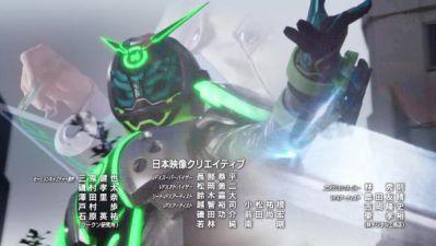 『仮面ライダージオウ』第17話「ハッピーニューウォズ2019」