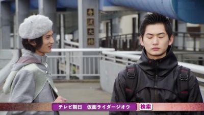 『仮面ライダージオウ』EP20「ファイナルアンサー?2040」あらすじ&予告