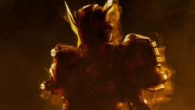 『仮面ライダージオウ』第20話「ファイナルアンサー?2040」