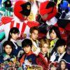 「快盗戦隊ルパンレンジャーVS警察戦隊パトレンジャー ファイナルライブツアー2019」DVD