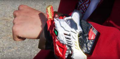 騎士竜戦隊リュウソウジャーの変身「リュウソウチェンジ!」が観られるSP動画が公開!