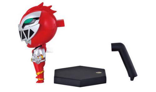 デスクトップヒーローズ 騎士竜戦隊リュウソウジャー:5月発売