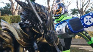 『仮面ライダージオウ』第21話「ミラーワールド2019」