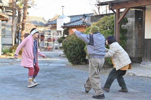 『仮面ライダージオウ』第23話「キカイだー!2121」の場面カット新画像