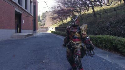 『仮面ライダージオウ』第23話「キカイだー!2121」