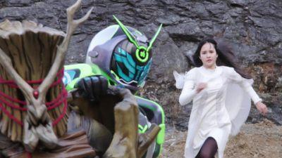 『仮面ライダージオウ』第24話「ベスト・フレンド2121」