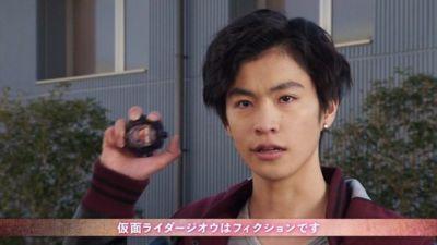 『仮面ライダージオウ』第25話「アナザージオウ2019」あらすじ&予告