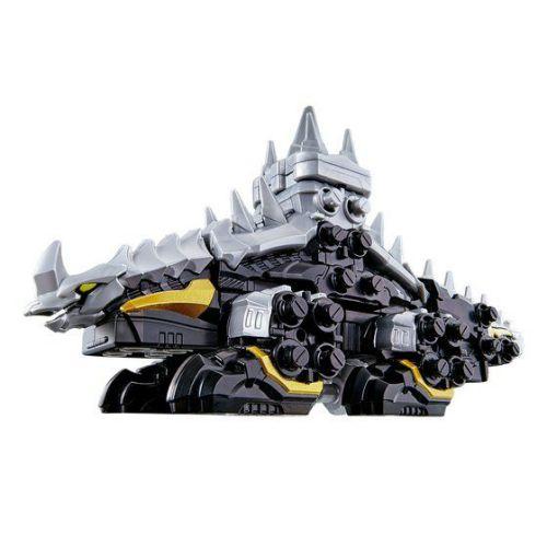 騎士竜戦隊リュウソウジャー「騎士竜シリーズ05 DXミルニードル」が4月中旬発売!