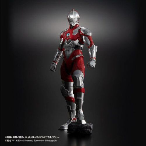 HG ULTRAMAN 【SET01】