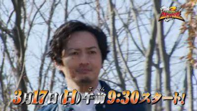 『騎士竜戦隊リュウソウジャー』第1話「ケボーン!!竜装者(リュウソウジャー)」あらすじ&予告
