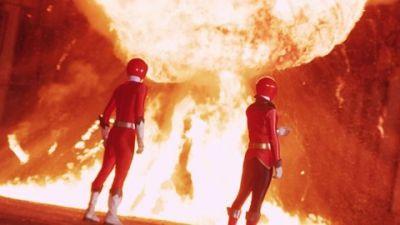 『スーパー戦隊最強バトル‼』第3話「暴かれた大秘密」