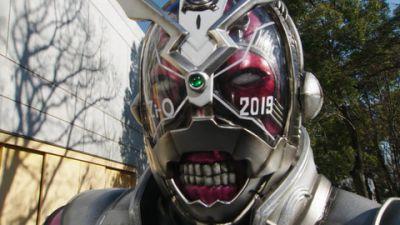 『仮面ライダージオウ』第25話「アナザージオウ2019」