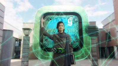 『仮面ライダージオウ』第27話「すべてのはじまり2009」