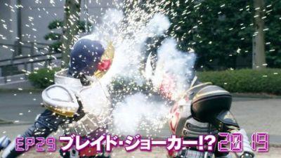 『仮面ライダージオウ』第29話「ブレイド・ジョーカー!?2019」あらすじ&予告