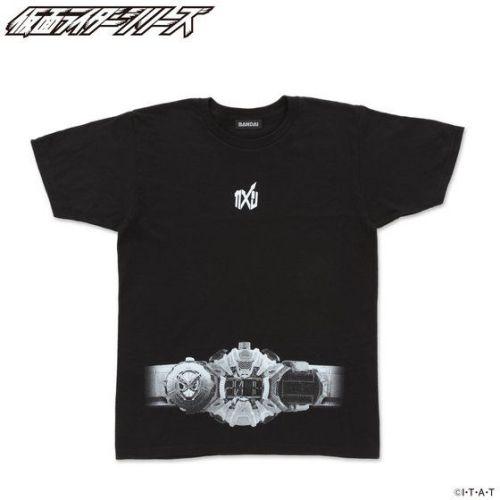 仮面ライダージオウ ベルト柄 Tシャツ