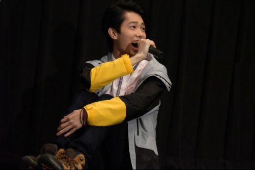 『ルパンレンジャーVSパトレンジャーVSキュウレンジャー』にジュウオウザワールド/門藤操 ・國島直希さんが出演!