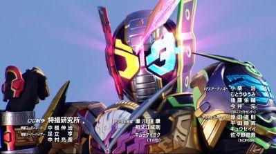『仮面ライダージオウ』第30話でOPナレーションとサブタイトルのルールが変更