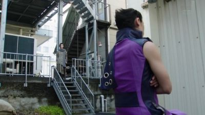 『仮面ライダージオウ』第32話「2001:アンノウンなキオク」