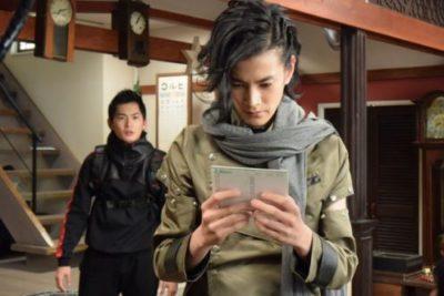 『仮面ライダージオウ』第33話「2005:いわえ!ひびけ!とどろけ!」の場面カット新画像