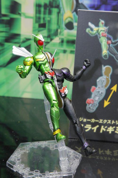 Figure-rise Standard 仮面ライダーW