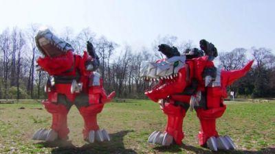 『騎士竜戦隊リュウソウジャー』第8話「奇跡の歌声」