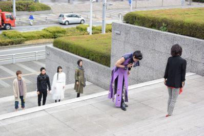 『仮面ライダージオウ』第36話「2019:ハツコイ、ファイナリー!」の場面カット新画像