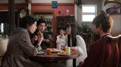 『仮面ライダージオウ』第36話「2019:ハツコイ、ファイナリー!」