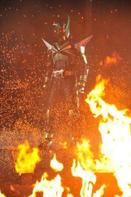 『仮面ライダージオウ』第37話「2006:ネクスト・レベル・カブト」キックホッパー