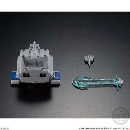 「超動ウルトラマン5」拡張セット2