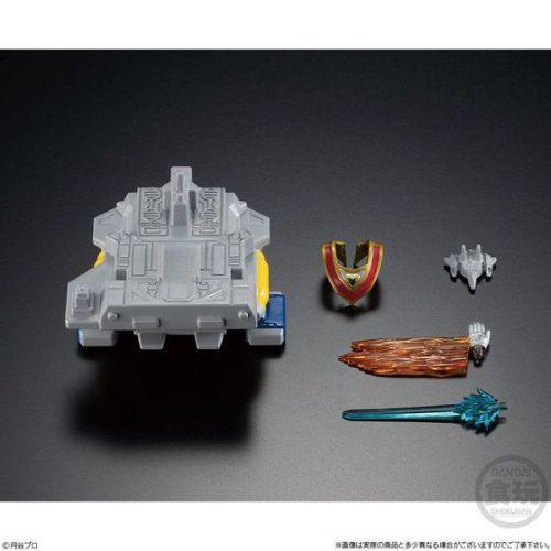 「超動ウルトラマン5」拡張セット3