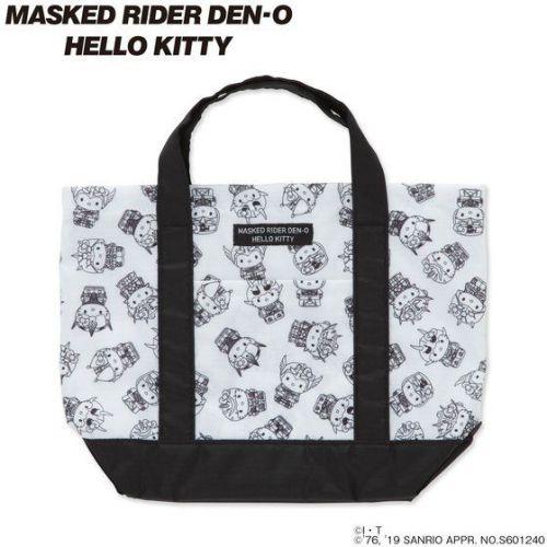 仮面ライダー電王×ハローキティ ミニトートバッグ
