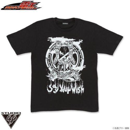 仮面ライダー電王 Tシャツ 4種 feat.STUDIO696