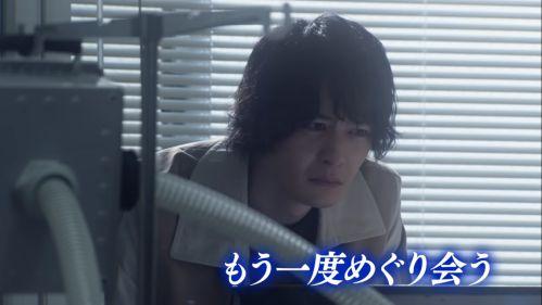 仮面ライダービルド『NEW WORLD 仮面ライダーグリス』予告編が公開