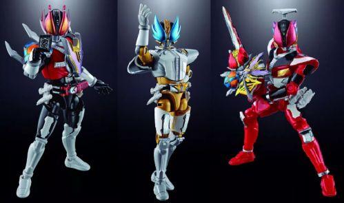 「SO-DO CHRONICLE 装動 仮面ライダー電王2」が9月発売!クライマックス、超、ウイング、ライナーフォーム!6/18予約開始