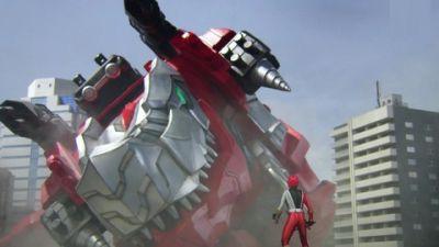 『騎士竜戦隊リュウソウジャー』第12話「灼熱の幻影」