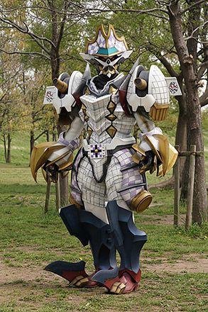 『騎士竜戦隊リュウソウジャー』第14話より新ドルイドン幹部・ガチレウスが登場!声の出演は「地獄の番犬」こと稲田徹さん