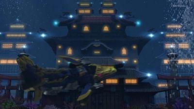 『騎士竜戦隊リュウソウジャー』第14話「黄金の騎士」