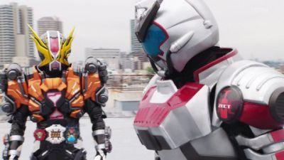 『仮面ライダージオウ』第38話「2019:カブトにえらばれしもの」