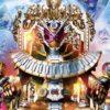 「仮面ライダージオウ オーマフォーム」登場!『劇場版 仮面ライダージオウ』のポスターに究極フォームと様々な仮面ライダーたちが