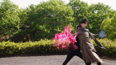 『仮面ライダージオウ』第40話「2017:グランド・クライマックス!」