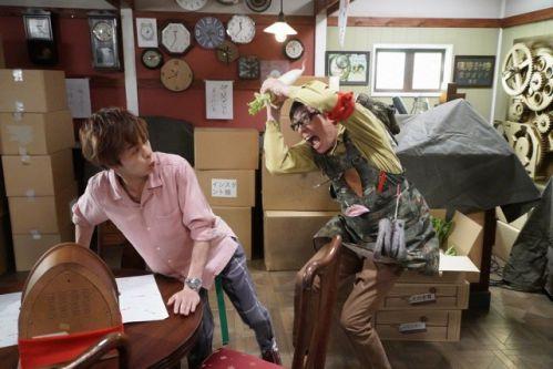 『仮面ライダージオウ』第41話「2019:セカイ、リセット」の場面カット新画像