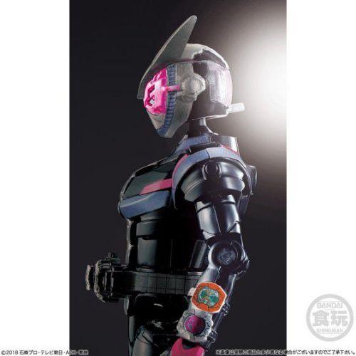 「改装動 仮面ライダージオウ」がプレバンで予約開始