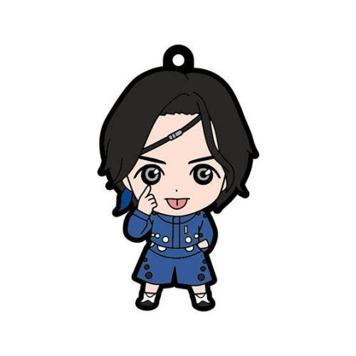 「仮面ライダージオウ カプセルラバーマスコット」が7月第3週発売