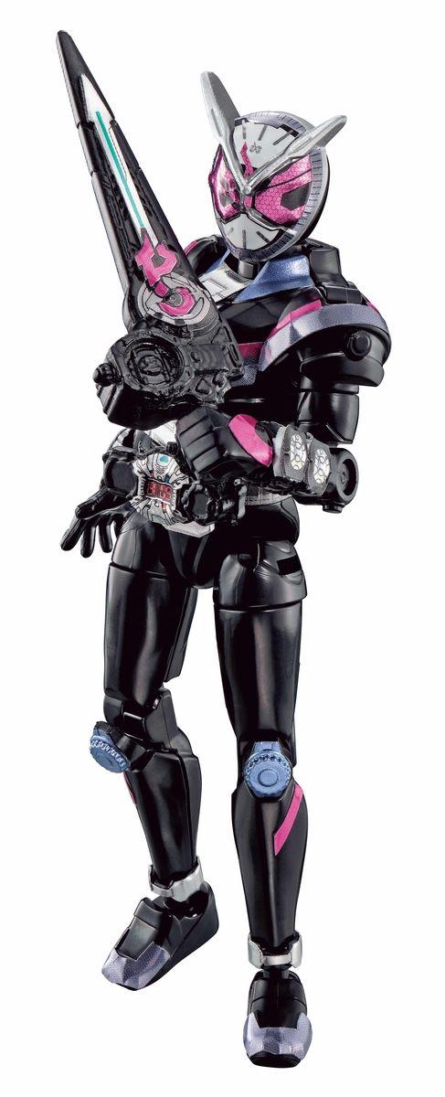 仮面ライダージオウ「装動 RIDE11」にアナザージオウ、ミラーワールドver.、ディケイドアーマー龍騎/ファイズフォームが収録!