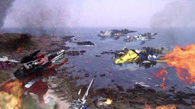 『騎士竜戦隊リュウソウジャー』第16話「海に沈んだ希望」