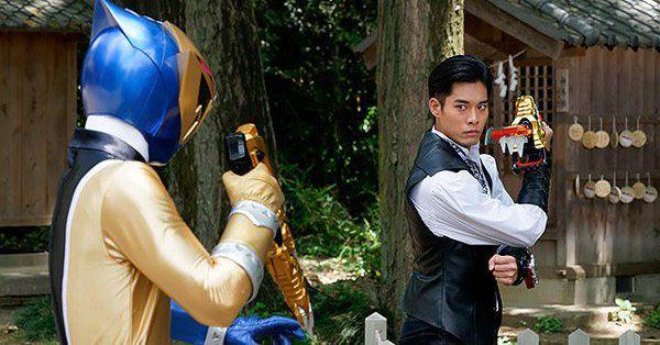 『騎士竜戦隊リュウソウジャー』第18話「大ピンチ!変身不能!」新名乗りは「正義に仕える気高き魂」!