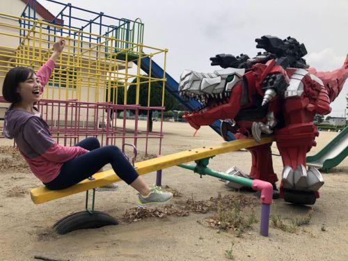 『騎士竜戦隊リュウソウジャー』第19話「進撃のティラミーゴ」